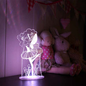 Night Light Fairy Dream light