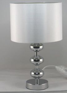 Tl1409T Touch Lamp Chrome