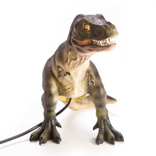 Load image into Gallery viewer, Xw-Trtl T-Rex Night Light