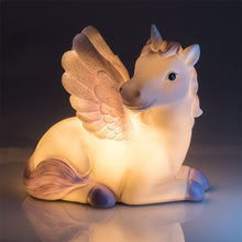 Load image into Gallery viewer, Night Light Unicorn Table lamp