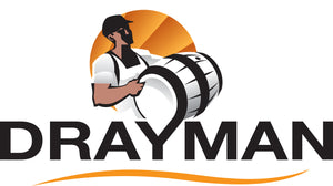 Drayman Drinks Distribution Logo