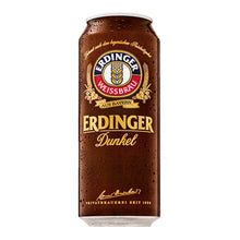 Load image into Gallery viewer, Erdinger Weissbier or Dunkel 24 x 50cl