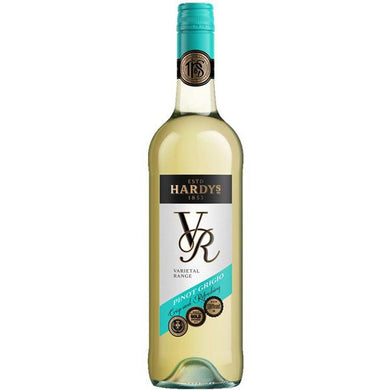 Hardy's VR Pinot Grigio 75cl