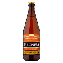 Load image into Gallery viewer, Magners 12x568ml Apple/Pear/Berry/Mixed Fruit