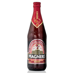 Magners 12x568ml Apple/Pear/Berry/Mixed Fruit