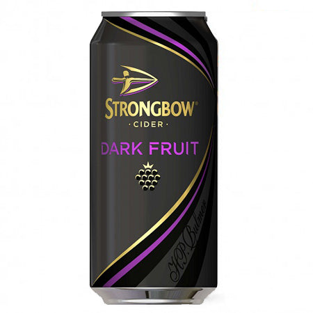 Strongbow Dark Fruit 24x44cl