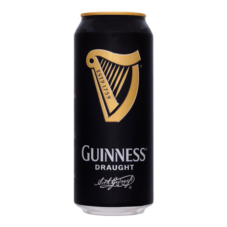 Guinness Draught 24x44cl