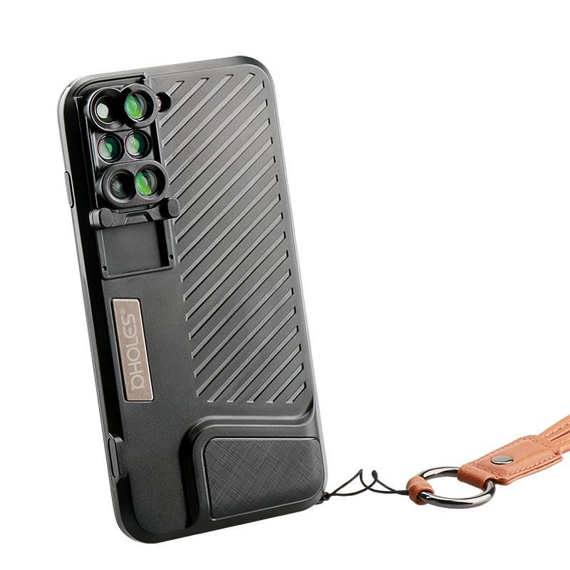 x6LensCase for IPHONE 7/8 plus