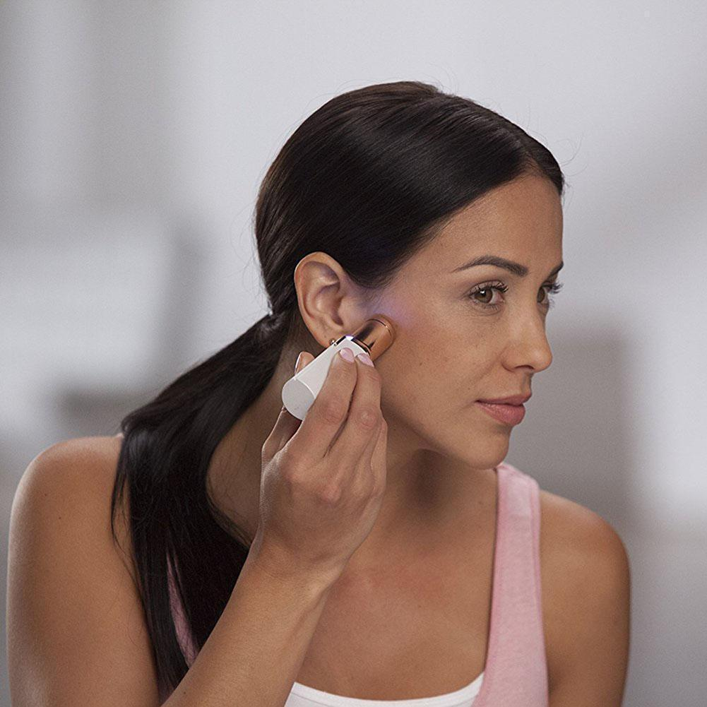 FINISHING TOUCH FLAWLESS HAIR REMOVER