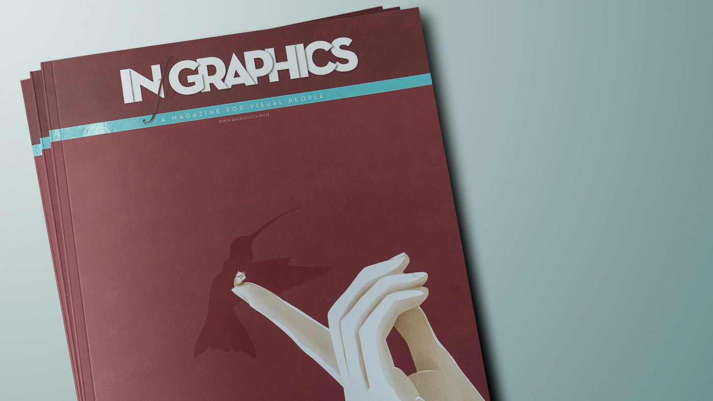 IN GRAPHICS Vol. 10