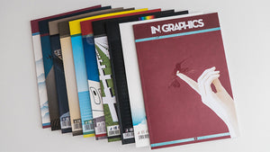 IN GRAPHICS Bundle Vol. 01-10