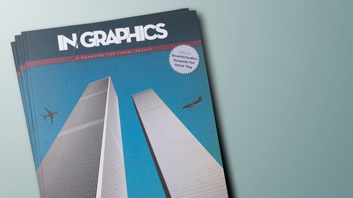 IN GRAPHICS Vol. 2