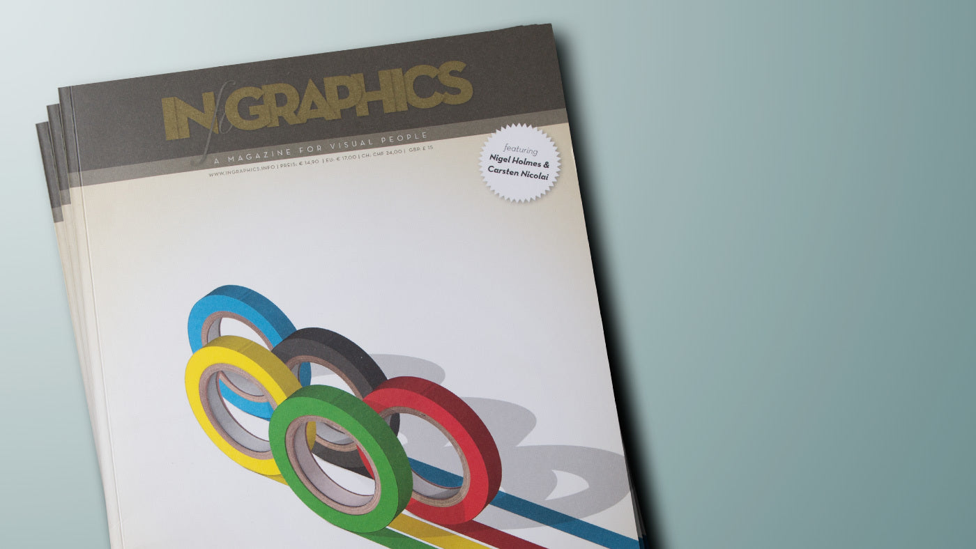 IN GRAPHICS Vol. 4