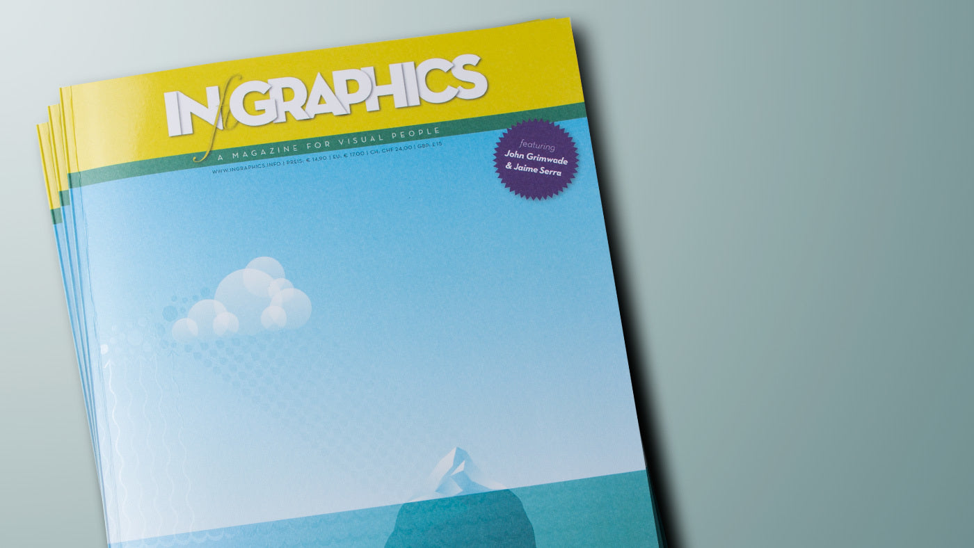 IN GRAPHICS Vol. 5