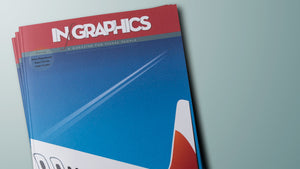 IN GRAPHICS Vol. 6