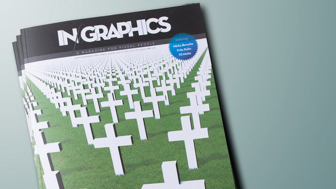 IN GRAPHICS Vol. 7