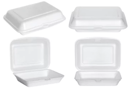 Contenant foam , take out foam container , styrofoam packaging