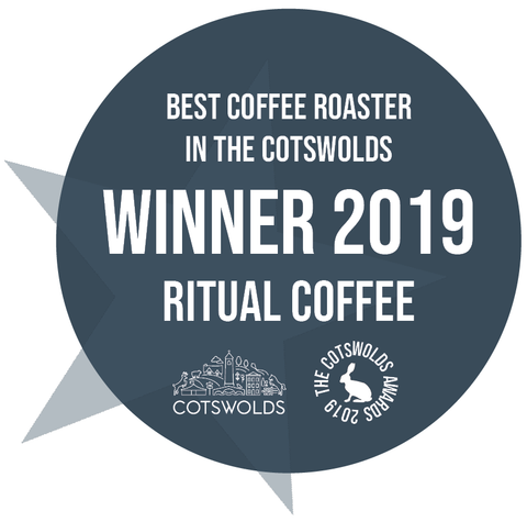 Ritual Coffee Best Coffee Roaster in the Cotswolds and Cheltenham