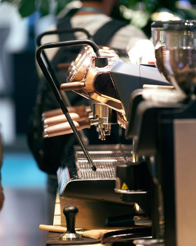 Ritual Coffee Barista Training and Equipment Cotswolds Cheltenham Cafe