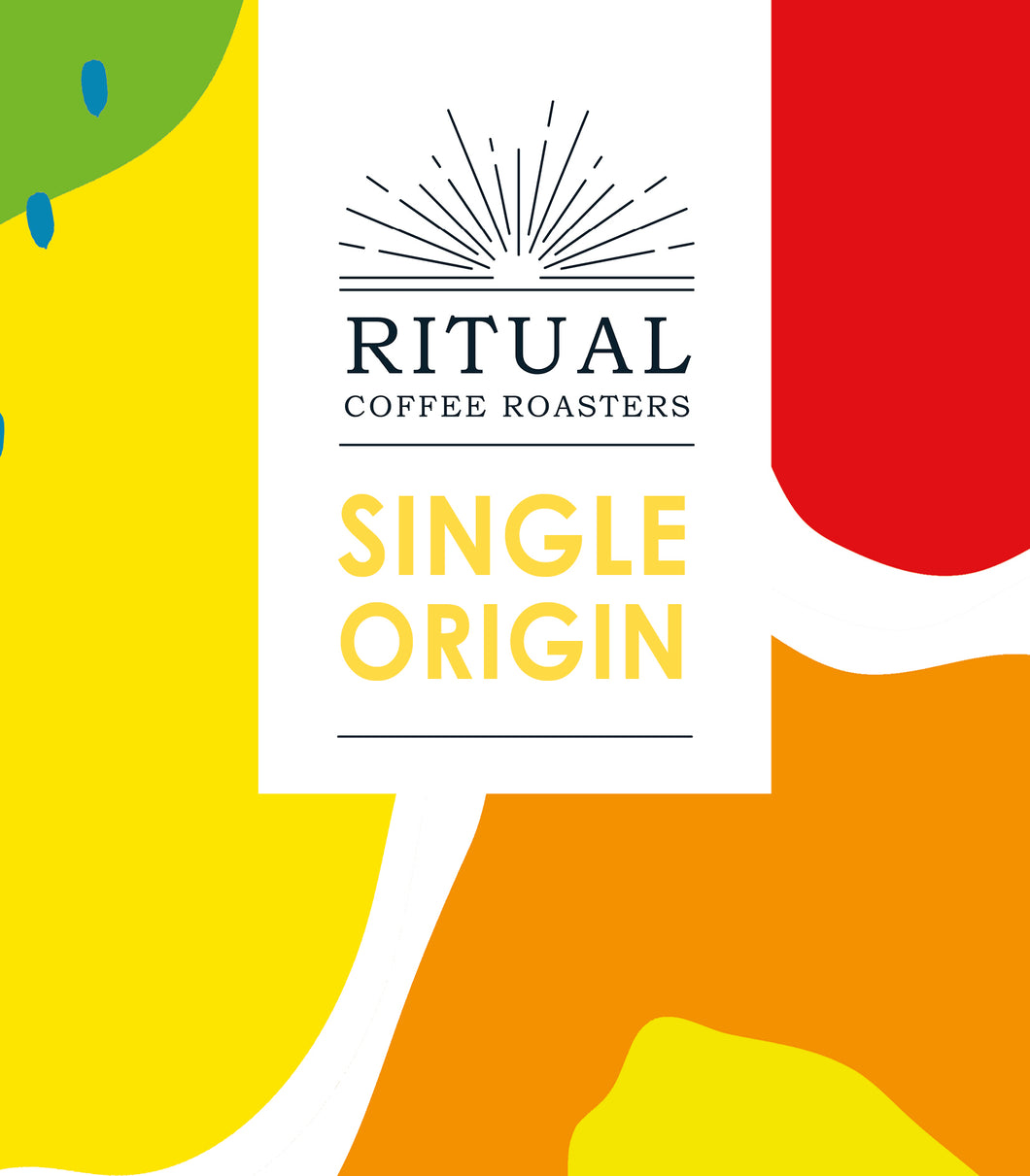 Brilhante Single Origin (Brazil)