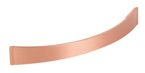 Brushed Copper Finish Pull Handle