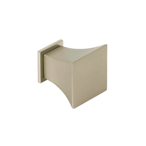 Augusta Brushed Nickel Knob
