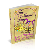 The 24 Karat King (Royal Pains Book 7)