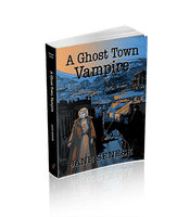 A Ghost Town Vampire