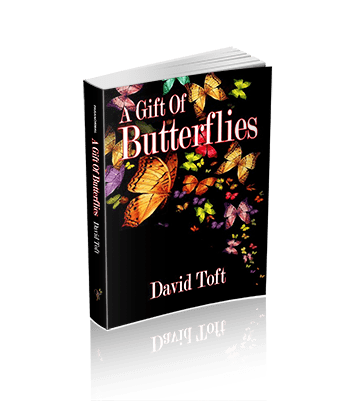 A Gift Of Butterflies (the Butterflies Trilogy Book 1)