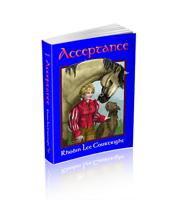 Acceptance (The Aegis Series Book 3)