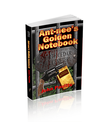 Ant-nee's Golden Notebook
