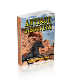 Antique Discovery (An Alicia Trent Mystery)