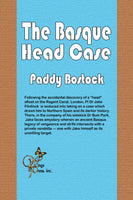 The Basque Head Case (The Jake Flintlock Series)