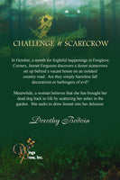 Challenge a Scarecrow (The Foxglove Corners Series Book 29)