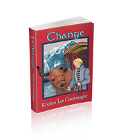 Change (The Aegis Series Book 2)