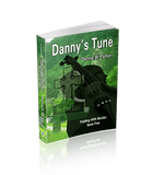 Danny's Tune (Fiddling With Murder Book 5)