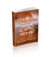 Delusions (A Samantha Barclay Mystery Book 2)