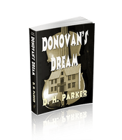 Donovan's Dream (The Fairy-Tale Mysteries Book 1)