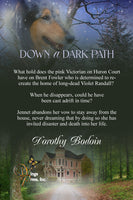 Down a Dark Path (The Foxglove Corners Series Book 22)
