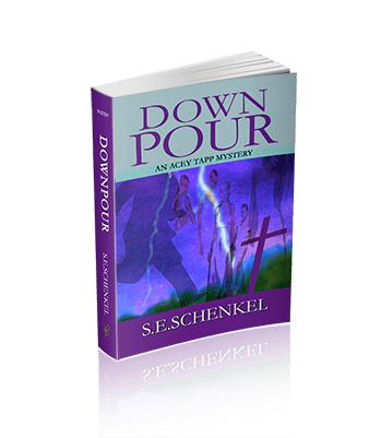 Downpour: An Acey Tapp Mystery