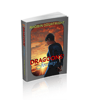 Dragoons' Journey (Home World Series Book 3)