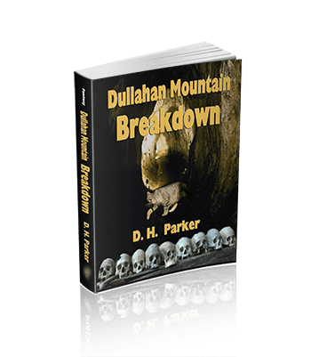 Dullahan Mountain Breakdown (The Fairy-Tale Mysteries, Book 3)