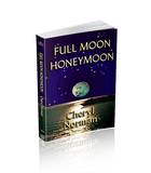 Full Moon Honeymoon (The Full Moon Series Book 2)