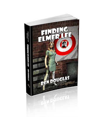 Finding Elmer Lee (The Lanny Boone Series Book 1)