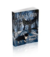 Follow a Shadow (The Foxglove Corners Series Book 14)