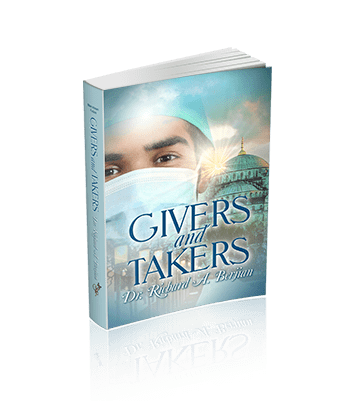 Givers and Takers