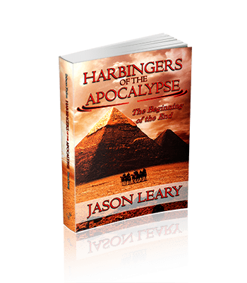 Harbingers Of The Apocalypse: The Beginning Of The End
