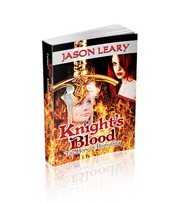 Knight's Blood: The Hope Of Humanity