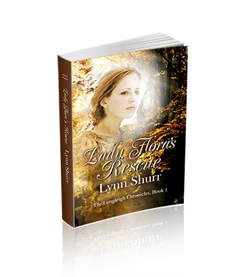 Lady Flora's Rescue (The Longleigh Chronicles Book 1)