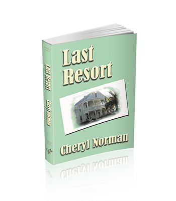 Last Resort (The Full Moon Series Book 1)